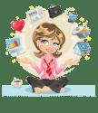 The Single Mom Blog