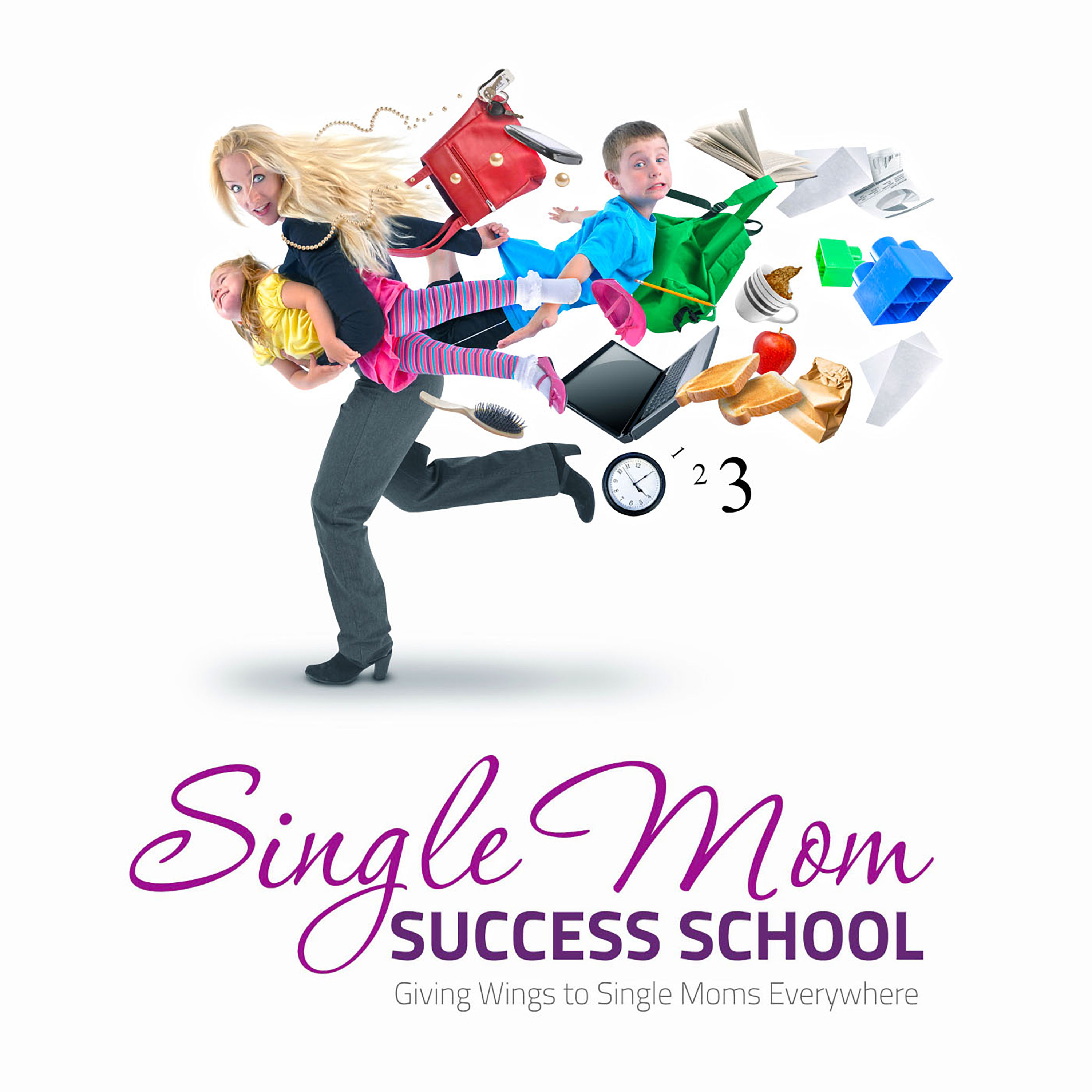 Single Mom Success