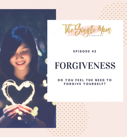 Do You Feel You Need To Forgive Yourself?