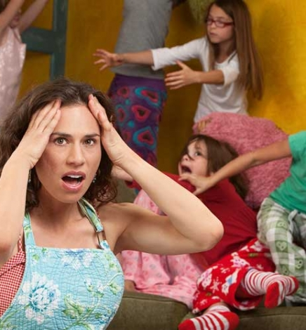 5 Things Single Moms HATE to Hear