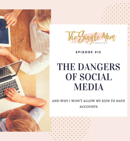 Why I Won't Let My Kids On Social Media