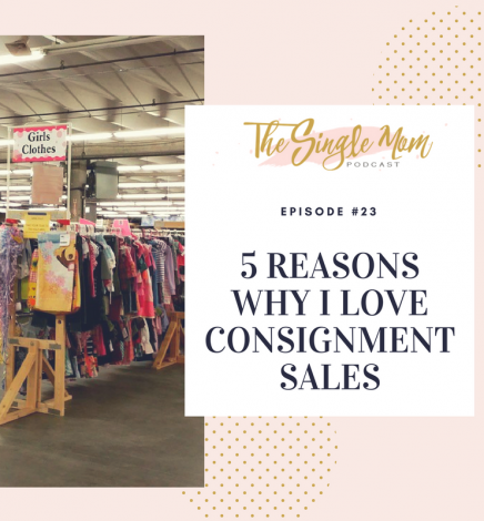 5 Reasons Why Consignment Sales Are The Best