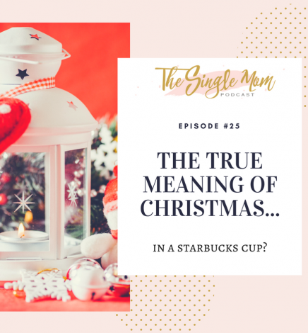 The True Meaning of Christmas in A Starbucks Cup? [Podcast]