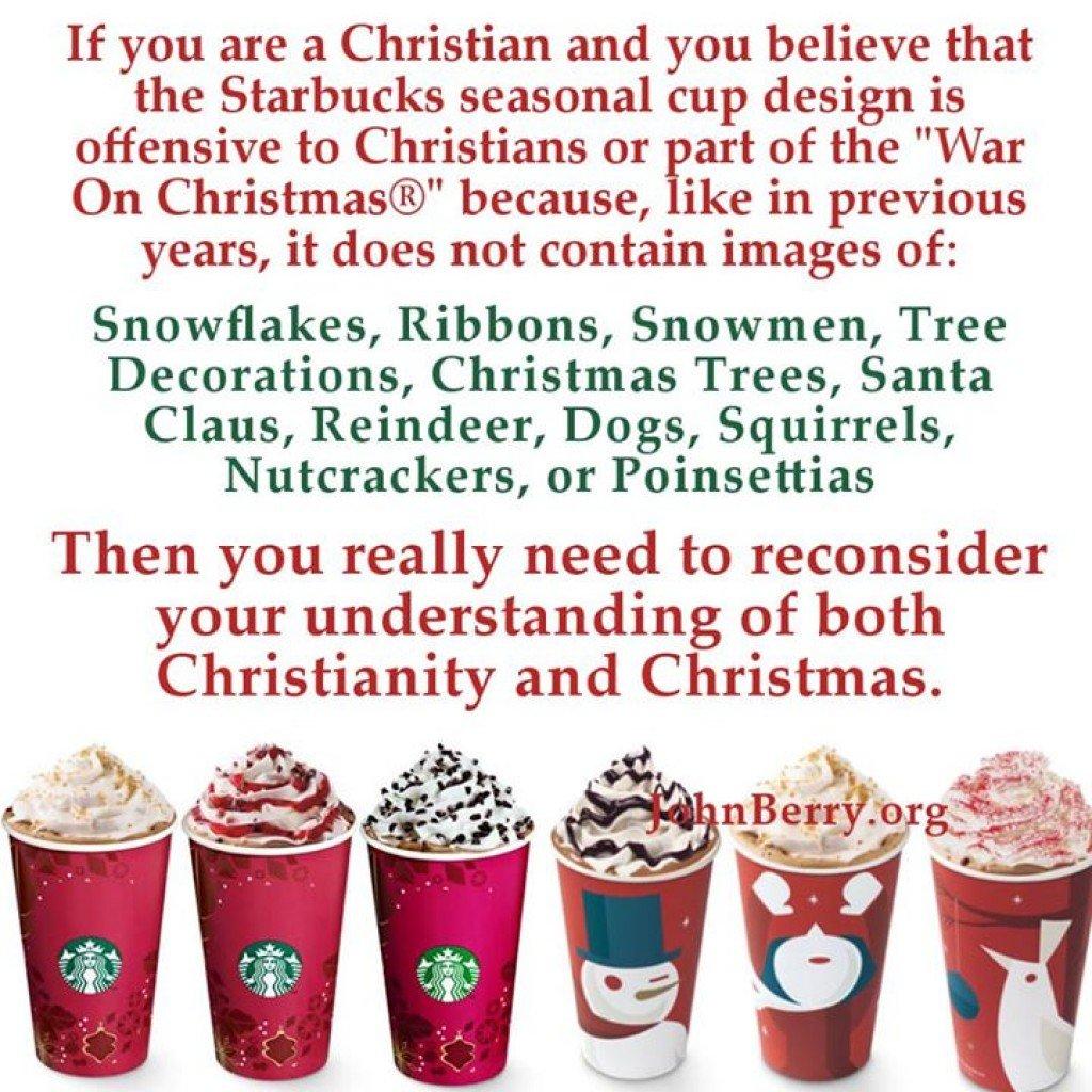 Starbucks Christmas cup The Single Mom Blog