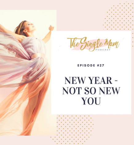 New Year – Not So New You?