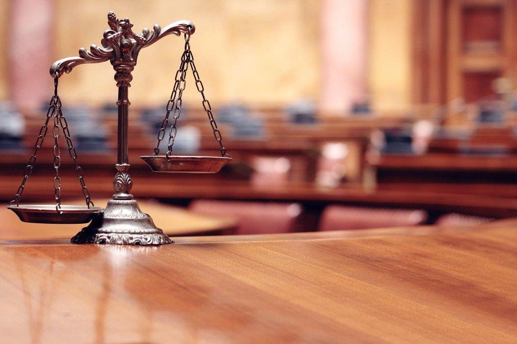no justice, The Single Mom Blog, forgive