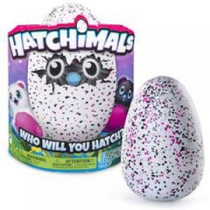 The Single Mom Blog - hatchimal are they really worth it?