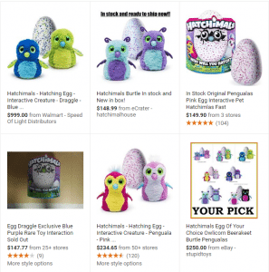The single mom blog - hatchimals - are they worth it