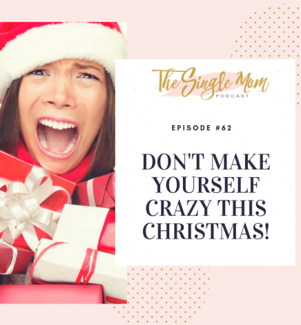 Don't Make Yourself CRAZY This Christmas!