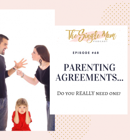 Parenting Agreements – Do You Need One?