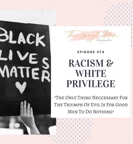 Racism & White Privilege