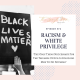 Racism and White Privilege - The Single Mom Blog